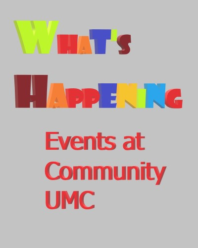 Events at CUMC